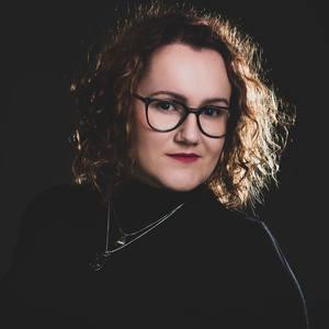 Justyna Samoluk's Profile