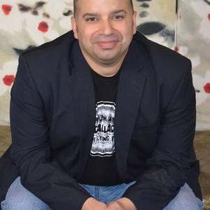 Pablo Alfredo de la Peña's Profile