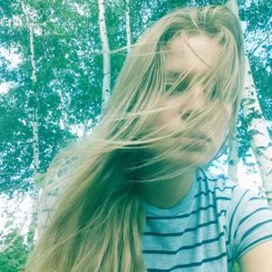 Nathha Eliseeva's Profile