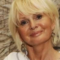 Sylvia Sanders