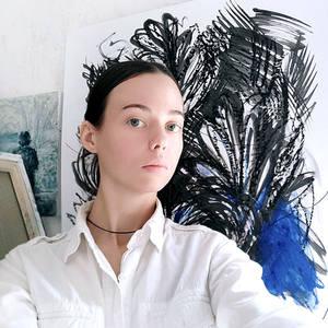 Evgenia Poberezhna avatar