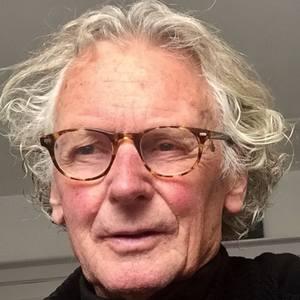 Johannes Van Uden's Profile