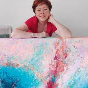 Ewa Martens's Profile