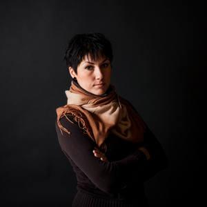 Anna Inkova's Profile