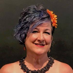 Kat Warwick's Profile