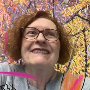 Pamela Hartvig