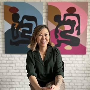 Mary Lai's Profile