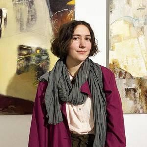 Daria Mostovshchykova's Profile