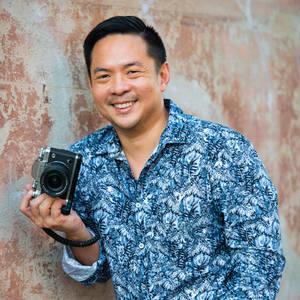 BRYCE Watanasoponwong's Profile