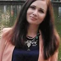 Elena Ivanitska