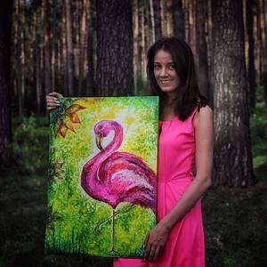 Victoria Vasnetsova avatar