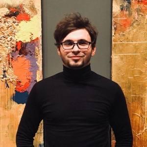Petro Hrytsiuk avatar