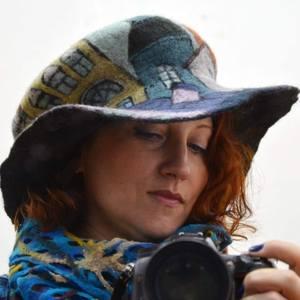 Svetlana Romanova's Profile
