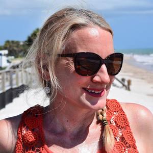 Rebecca Pavlik's Profile