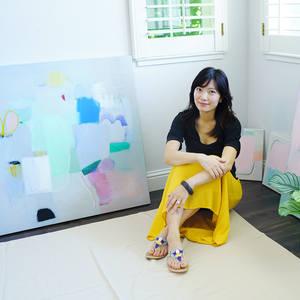 SHINA CHOI's Profile