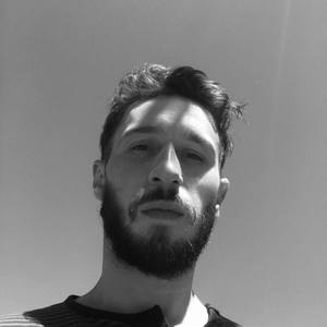 Vasya Dmytryk's Profile