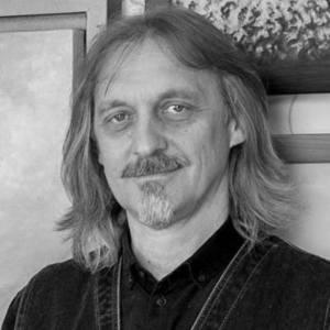 Sergey Shenderovsky's Profile