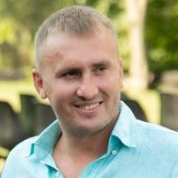 Dima Demidov