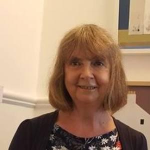Moira McNair's Profile