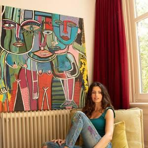 Victoria Soto Madrid's Profile