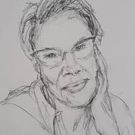 Sheila Romard