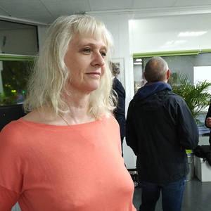Anja Sieber's Profile