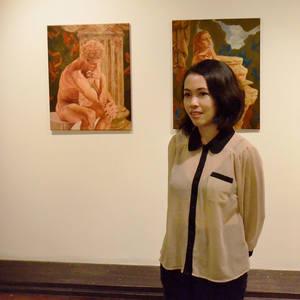 Raine Sarmiento's Profile