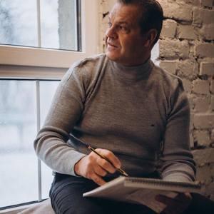 Stepan Zaporozhan avatar
