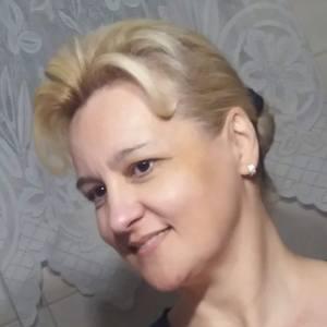 Gabriella Molnár's Profile