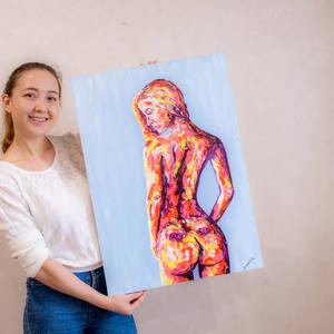 Arina Yastrebova's Profile