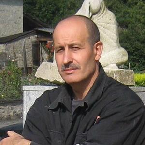 Vasyl Dzhabraylov's Profile