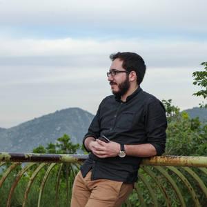 Hussein Kassir's Profile