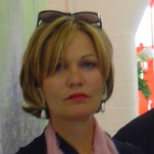 Marguerite Horner's Profile