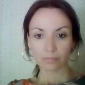 Oxana Orlenko  nackt