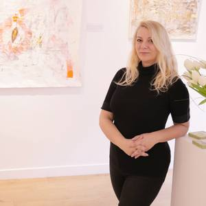 Syona Fine Art's Profile