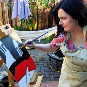 Renee Miller avatar