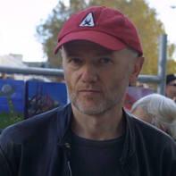 Tony Belobrajdic
