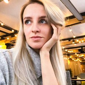 Olya Tereschuk's Profile