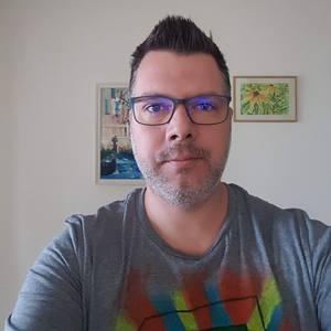 Adin Radu's Profile