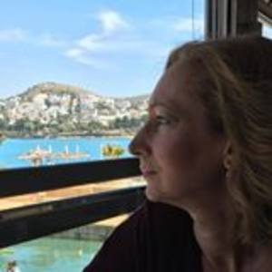 Stella Sevastopoulos's Profile