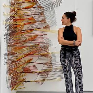 Arantxa Rodriguez's Profile
