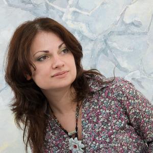 Paola Minekov's Profile