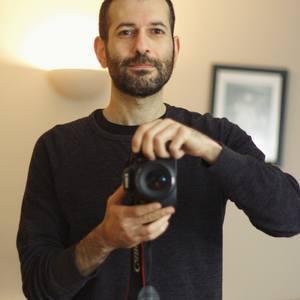 Ahmad Badr's Profile