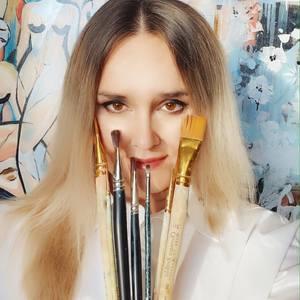 Irina Markevich's Profile