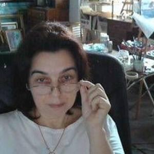 Julia Herrero-Utiasheva's Profile