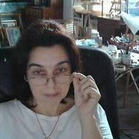 Julia Herrero-Utiasheva