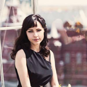 Svetlana Lileeva's Profile