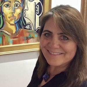 Elisa R Boughner's Profile
