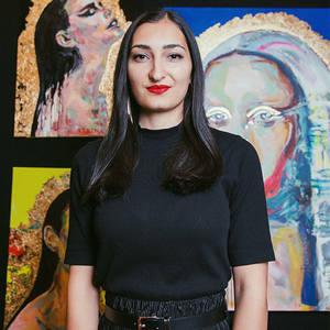 Serena Singh's Profile