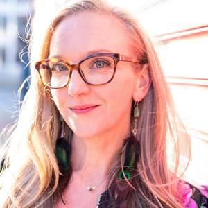 Alexandra Jamieson's Profile